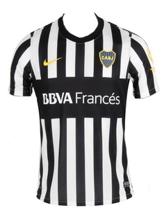 BOCA teenage football JERSEY ANNIVERSARY 2013 14 ARGENTINA official MODELS  OF P - Argentina national be6b5bd73