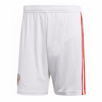 2018 World Cup Russia Home Soccer Jersey Short
