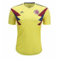 e3ac59640 2018 World Cup Colombia Home Yellow Soccer Jersey Shirt. 54%. Price     73.99  33.99. SALE! €0.00 €0.00. Delivery  Free Shipping Worldwide.