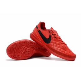 NK TimpoX Finale IC Soccer Cleats-Red
