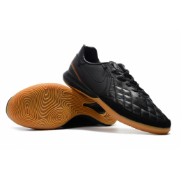 NK TimpoX Finale IC Soccer Cleats-Black