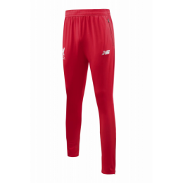 18-19 Liverpool Red Training Trouser
