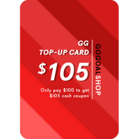 Top Up Card 105