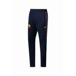 18-19 Roma Navy&Red Training Trouser