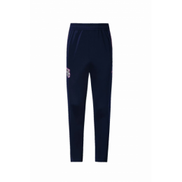 18-19 Barcelona Navy&Pink Training Trousers