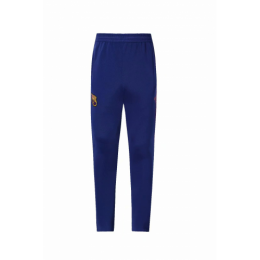 18-19 Barcelona Navy&Red Training Trousers