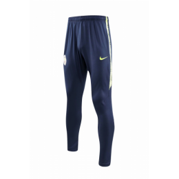18-19 Manchester City Navy Training Trouser