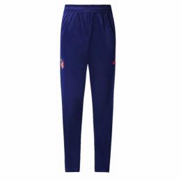 18-19 Atletico Madrid Blue Training Trouser