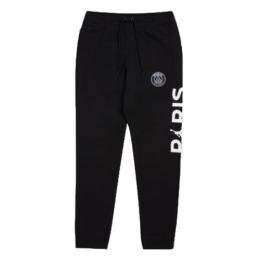 18-19 PSG X JORDAN Wings Black Training Trousers