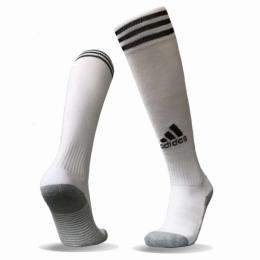 Adidas Copa Zone Cushion Soccer Socks-White