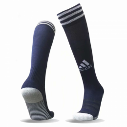 Adidas Copa Zone Cushion Soccer Socks-Navy