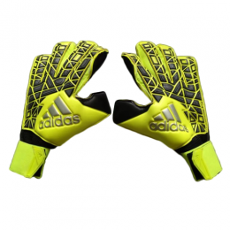 Adidas ACE Trans Pro Fluorescence Green Goalkeeper Glove