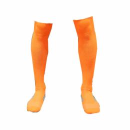 JO-PRO/H1 Orange Jerseys Socks