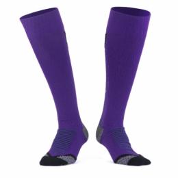 V-M2L/J Purple Jerseys Socks