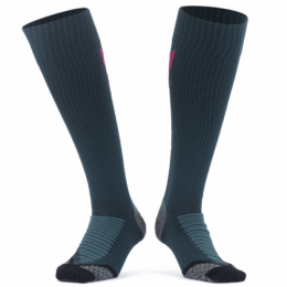 V-M2L/G Green Jerseys Socks