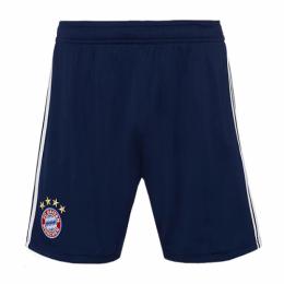 18-19 Bayern Munich Home Jersey Short