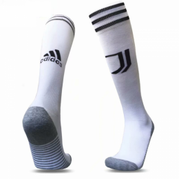 18-19 Juventus Home Children's Jersey Socks