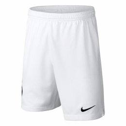 18-19 Inter Milan Away White Jersey Short