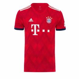 18-19 Bayern Munich Home Jersey Shirt(Player Version)