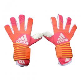 AD Orange&Pink ACE Goalkeeper Gloves