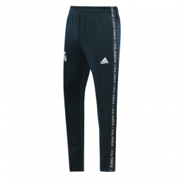19-20 Real Madrid Navy Training Trouser