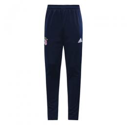 19-20 Bayern Munich Navy Training Trouser