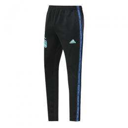2019 Argentina Black Training Trousers
