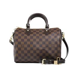 Louis Vuitton SPEEDY BANDOULIÈRE 25 Brown N40390