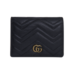 Gucci GG Marmont Card Case 466492