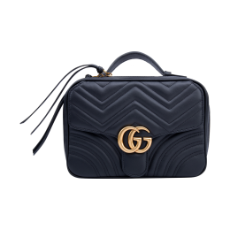 Gucci GG Marmont Small Shoulder Bag 498100
