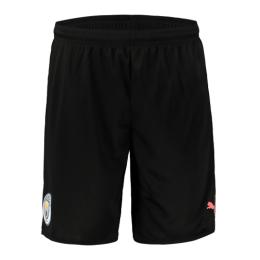 19/20 Manchester City Away Black Jerseys Short