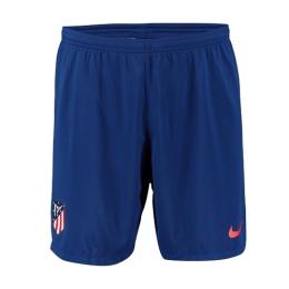 19/20 Atletico Madrid Home Blue Jerseys Short