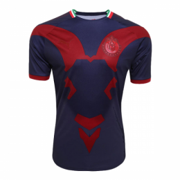 2019 Chivas Guadalajara Third Away Navy Jersey Shirt