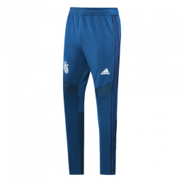 19-20 Bayern Munich Navy&Black Training Trouser