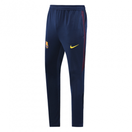19-20 Barcelona Navy&Red Training Trousers