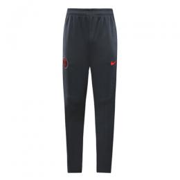 19-20 PSG Black&Gray Training Trouser