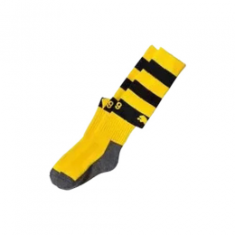 19/20 Borussia Dortmund Home Yellow Children's Jerseys Socks
