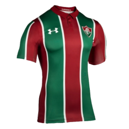 19-20 Fluminense FC Home Green&Red Soccer Jerseys Shirt