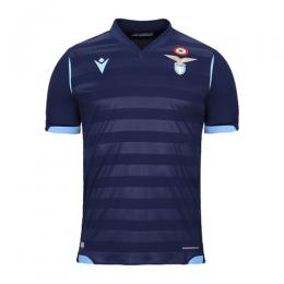 19/20 Lazio Third Away Navy Soccer Jerseys Shirt