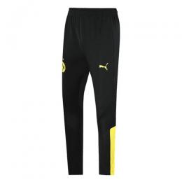 19/20 Borussia Dortmund Black&Yellow Training Trouser(Player Version)