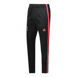19/20 Juventus Black&Pink Training Trousers
