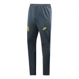 19/20 Inter Milan Black&Yellow Training Trouser