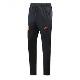 19/20 Chelsea Black&Orange Training Trouser