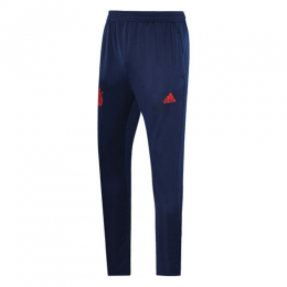 19/20 Bayern Munich Navy Training Trouser(Player Version)