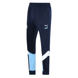 19/20 Manchester City Navy Training Trouser