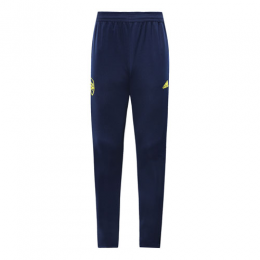19-20 Arsenal Navy Training Trouser(Player Version)
