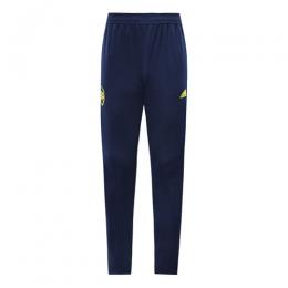 19-20 Arsenal Navy Training Trouser(Player Version)