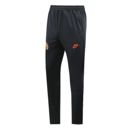 19/20 Chelsea Black&Orange Training Trouser