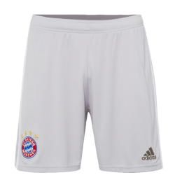 19/20 Bayern Munich Away Gray Jerseys Short