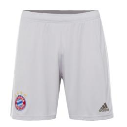 19/20 Bayern Munich Away Gray Jerseys Short